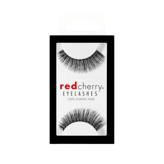 Gene banda Red Cherry Basic par natural nr 218 Bentley
