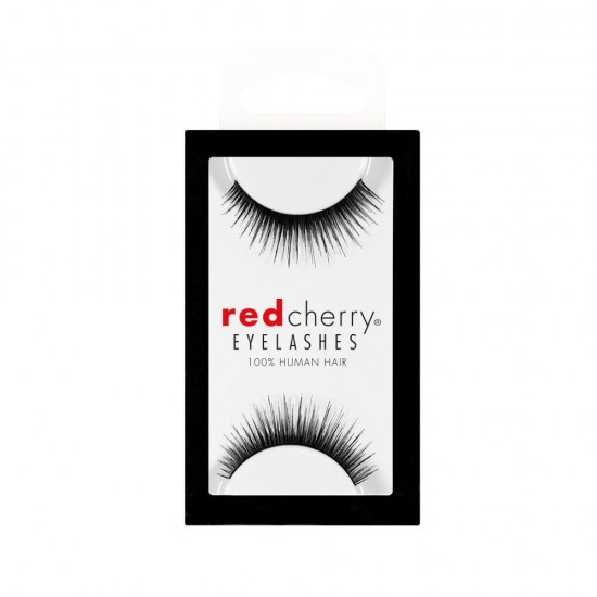 Gene banda Red Cherry Basic par natural nr 1 Chloe