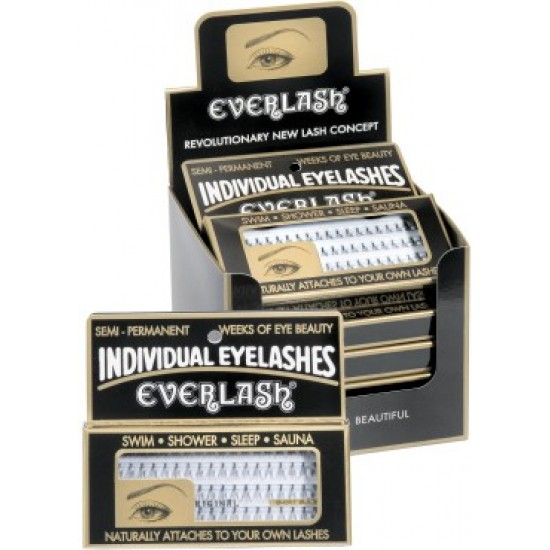 Gene individuale Everlash Mediu