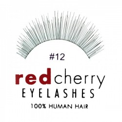 Gene banda Red Cherry Basic par natural nr 12 Angel