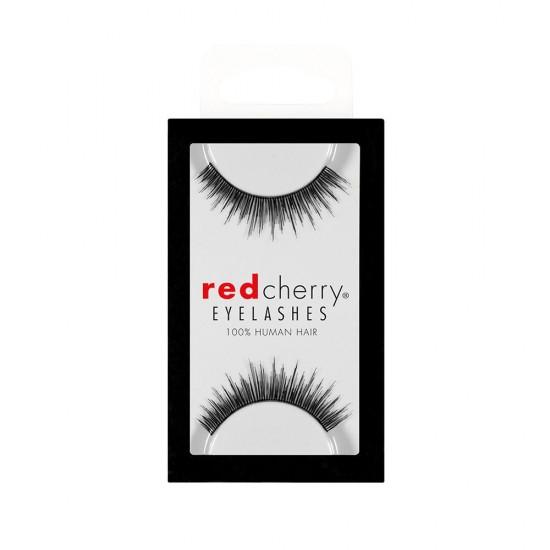 Gene banda Red Cherry Basic par natural 46 Rooney
