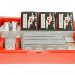 Set lifting de gene POWER PAD  by Wimpernwelle