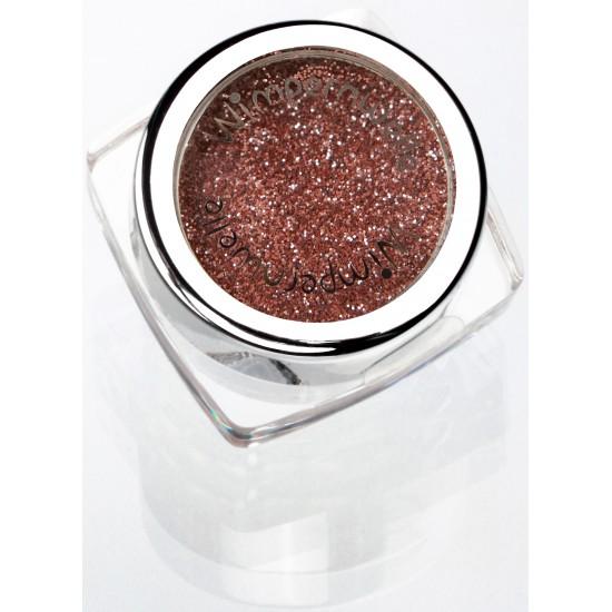 Fard pentru pleoape Glimmer& Glitter Pearl-Brown