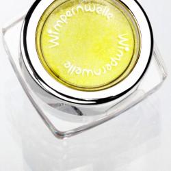 Fard pentru pleoape Glimmer& Glitter Lemon