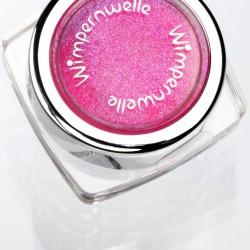 Fard pentru pleoape Glimmer& Glitter Roz