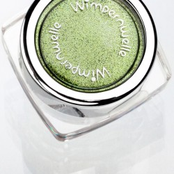 Fard pentru pleoape Glimmer& Glitter Verde deschis