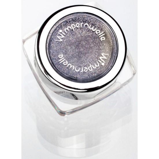 Fard pentru pleoape Glimmer& Glitter Argintiu