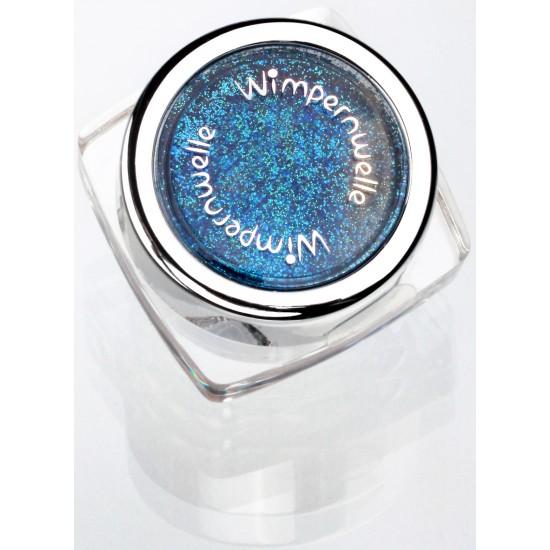 Fard pentru pleoape Glimmer& Glitter Turcuaz
