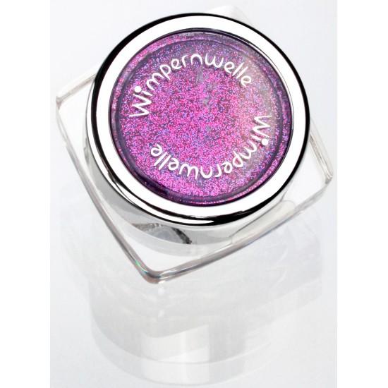 Fard pentru pleoape Glimmer& Glitter Lila Purpur