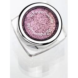 Fard pentru pleoape Glimmer& Glitter Roz Deschis