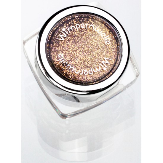 Fard pentru pleoape Glimmer& Glitter Alun