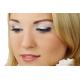 Fard pentru pleoape Glimmer& Glitter Platin