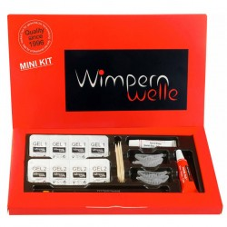 Mini Kit laminare gene POWER PAD by Wimpernwelle