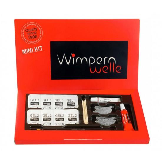 Mini Kit laminare gene POWER PAD by Wimpernwelle