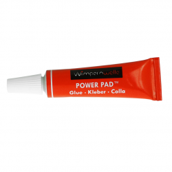 ADEZIV POWER PAD   -    2 GENERATIE
