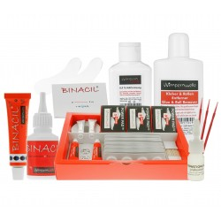 Set complet laminare de gene  POWER PAD  by Wimpernwelle