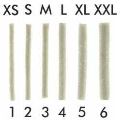 Bigudiuri pentru Permanent de Gene nr 1