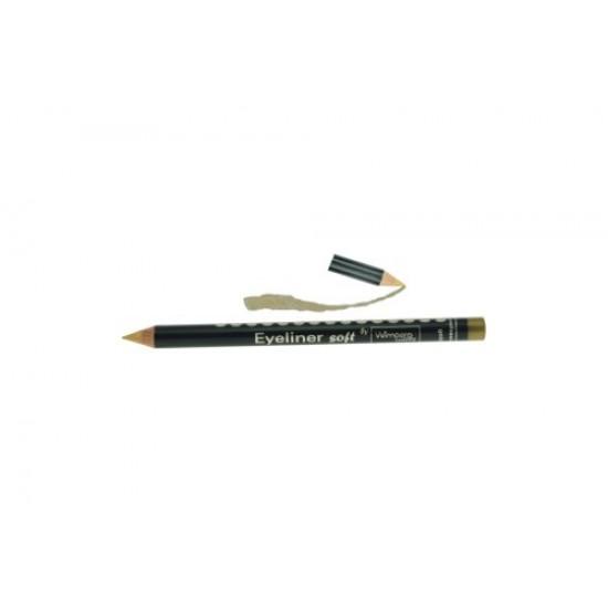 Creion contur ochi Auriu