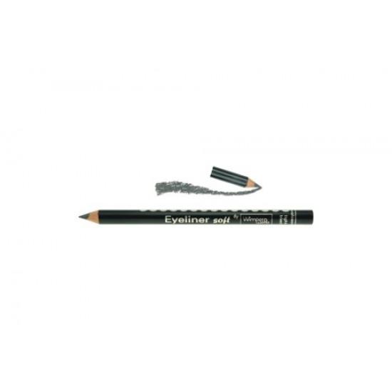 Creion contur ochi Negru Deschis